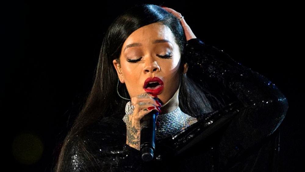 Rihanna wściekła na Snapchata! Wszystko przez ich reklamę