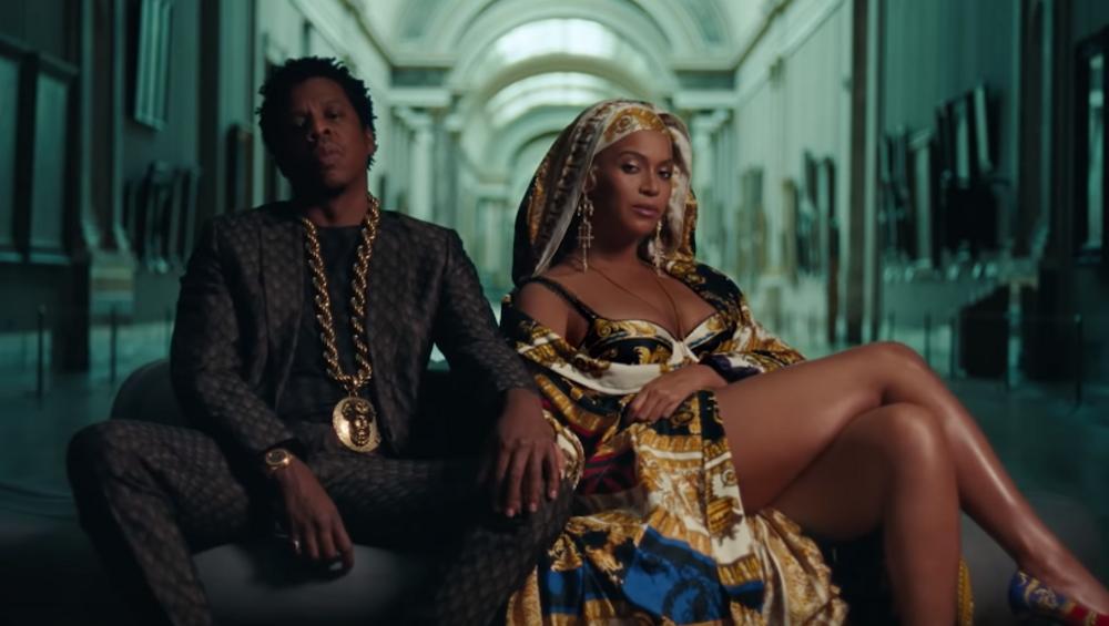 Apes**t challenge inspirowany tańcem Beyoncé to hit Twittera