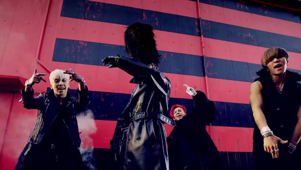 4 najpopularniejsze K-POPowe kawałki. Który lubicie najbardziej?