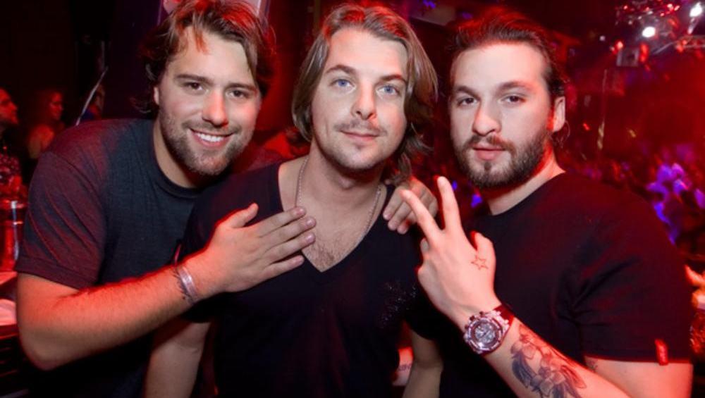 Wielki powrót Swedish House Mafii? Axwell, Ingrosso i Steve Angelo znowu razem!