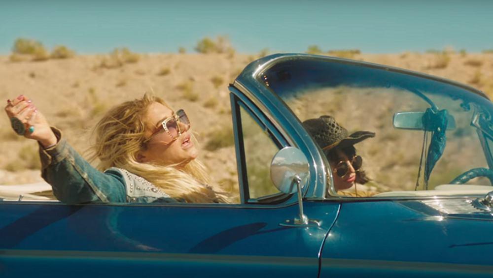 """Kesha udziela ślubu w klipie do """"I Need a Woman""""!"""