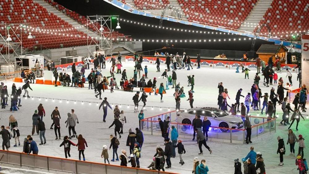 Ponad pół miliona osób wzięło udział w tegorocznym Zimowym Narodowym!