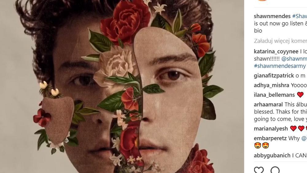 Nowa płyta Shawna Mendesa. Znamy tracklistę!