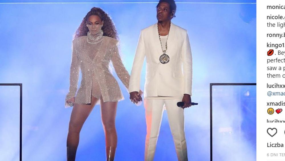 Beyoncé i JAY-Z odnowili przysięgę małżeńską. Gratulacje!