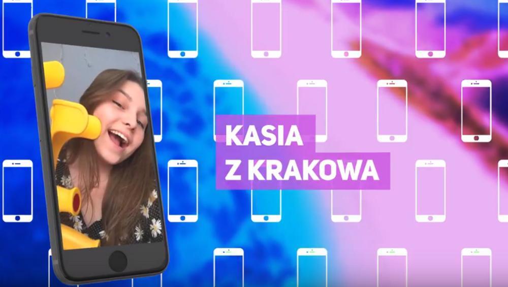 Kasia z Krakowa zgarnęła najnowszego IPHONE'A! Sprawdź jak wygrać