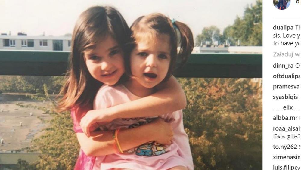 Dzień Dziecka: Miley Cyrus i Dua Lipa tak wyglądały w dzieciństwie