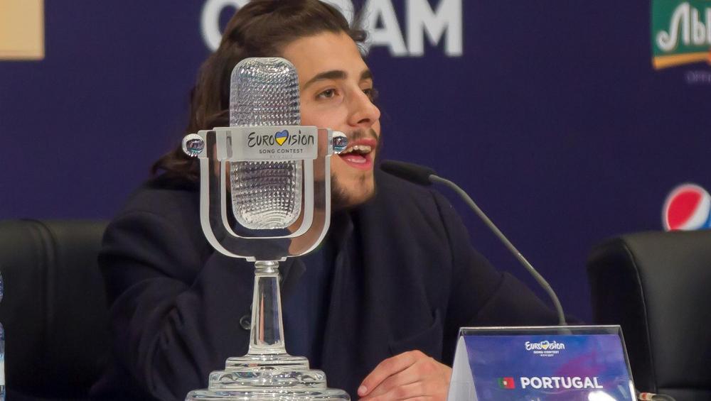 Zwycięzca Eurowizji 2017 Salvador Sobral wystąpi w Polsce
