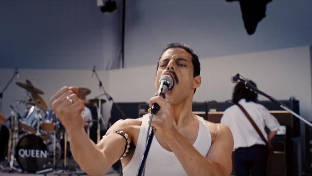 Bezbłędny Rami Malek jako Freddie Mercury! Trailer filmu zachwycił fanów [ZOBACZ]