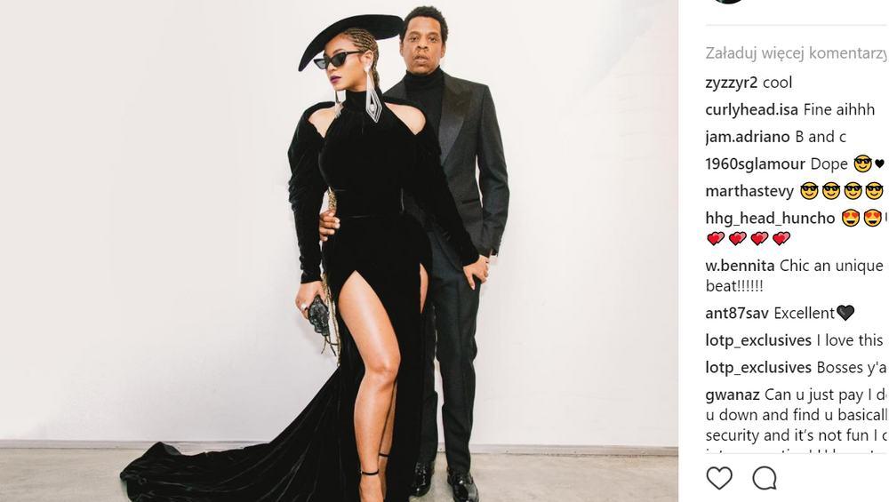 Z OSTATNIEJ CHWILI: Beyoncé i Jay-Z zagrają koncert w Polsce!