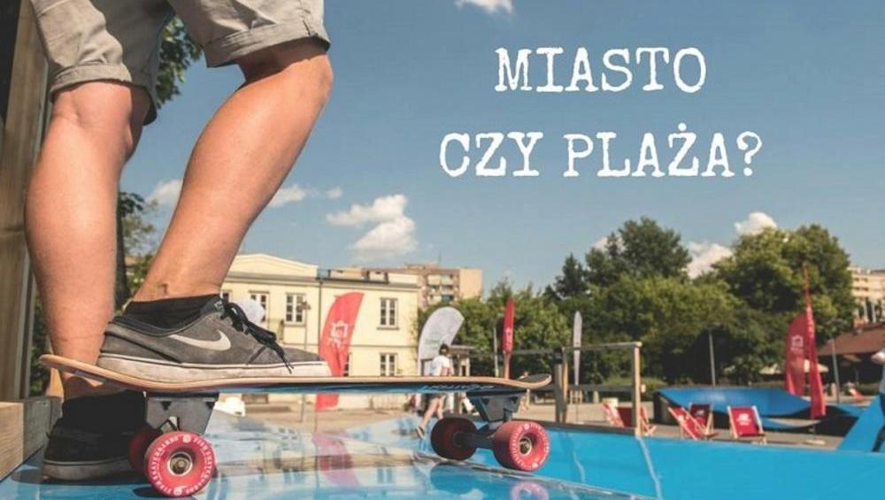Lato w mieście? Poznaj atrakcje warszawskiego Summer Camp Wola Park