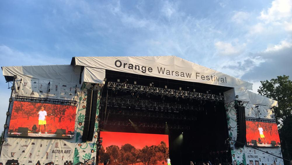 Orange Warsaw Festival 2019: LINE UP [LISTA AKTUALIZOWANA]
