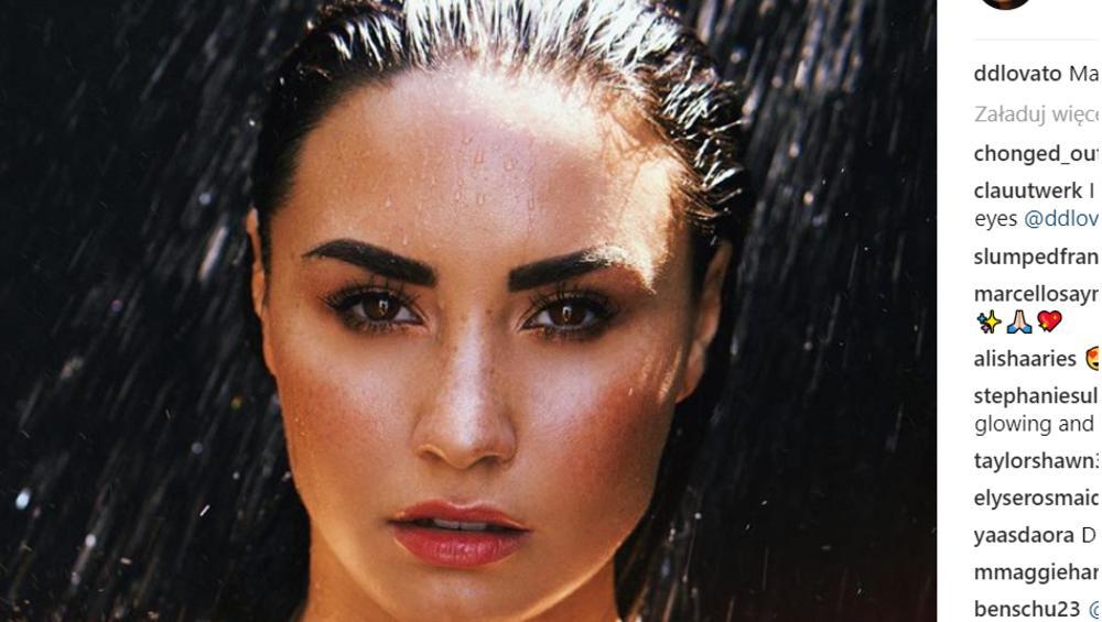 Demi Lovato trafiła do szpitala. Rodzina wydała oświadczenie