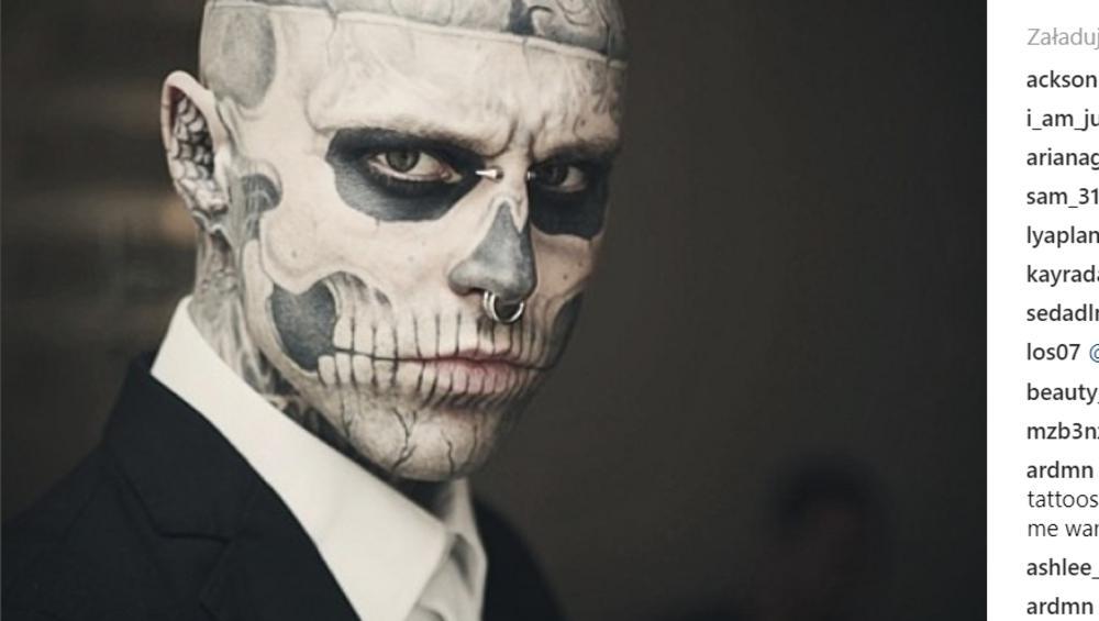Zombie Boy – NOWE FAKTY! Lady Gaga przeprasza za pochopne słowa