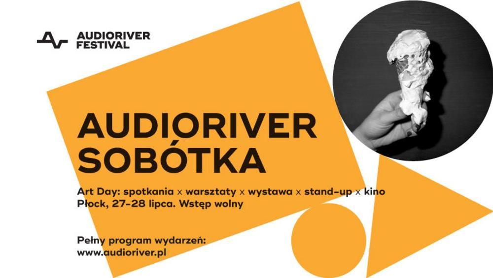 Audioriver zadba również o czas wolny. Co będzie się działo poza koncertami?