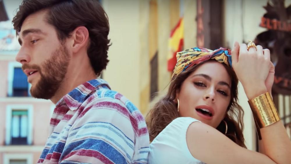"""Alvaro Soler, Flo Rida i TINI w jeszcze bardziej tanecznej wersji """"La Cintura"""""""
