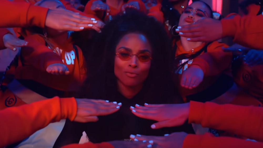 """Ciara powraca z nowym singlem """"Level Up"""" [ZOBACZ KLIP]"""