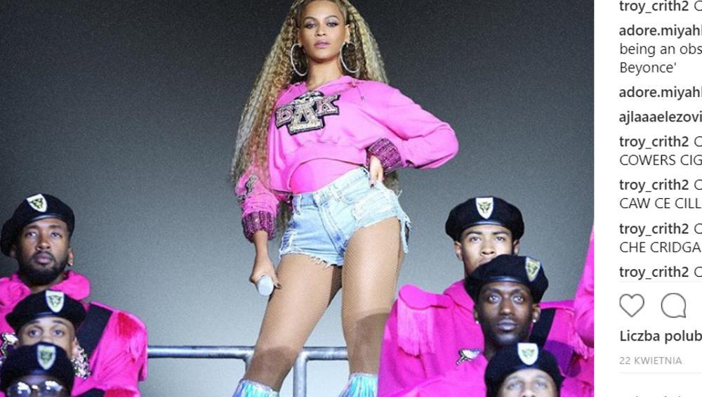 Beyoncé jest w trzeciej ciąży?  To nagranie dużo mówi