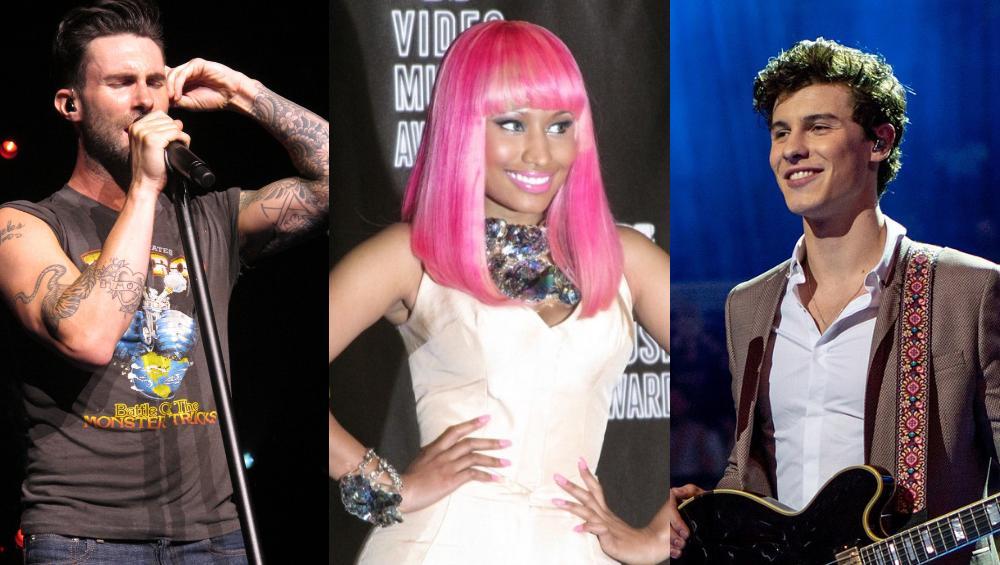 Koncerty 2019 w Polsce: Shawn Mendes, Pink, Maroon 5. Kto jeszcze? [LISTA AKTUALIZOWANA]