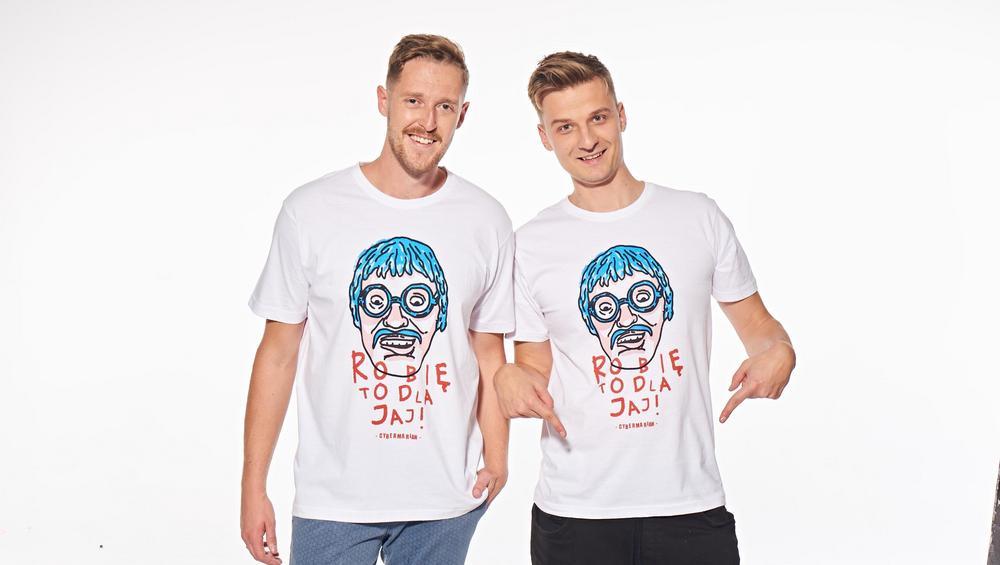 Wygraj koszulkę Cyber Mariana dla Movember 2018!