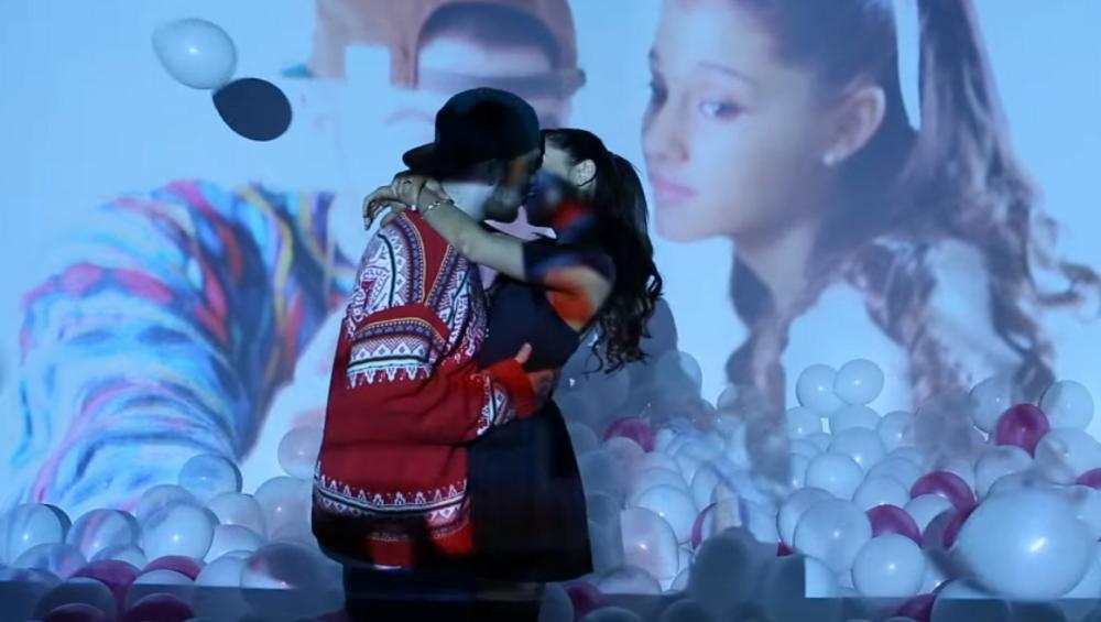 Ariana Grande: pierwszy komentarz w sprawie śmierci ex-chłopaka