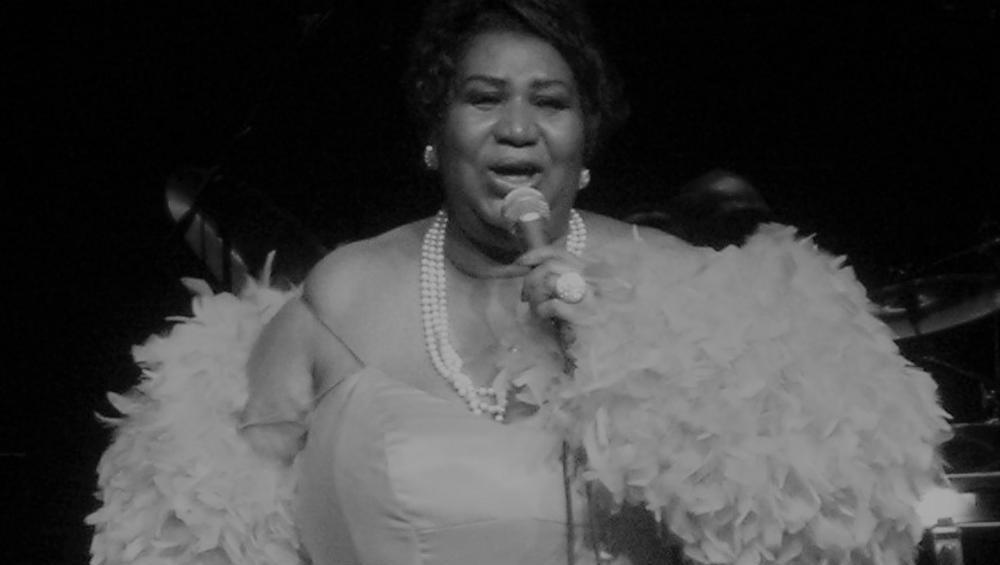 Aretha Franklin w trumnie: zdjęcia zmarłej królowej soulu opublikowane