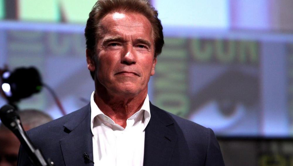 Arnold Schwarzenegger w Polsce w 2018! Kiedy i gdzie zobaczymy legendarnego aktora?