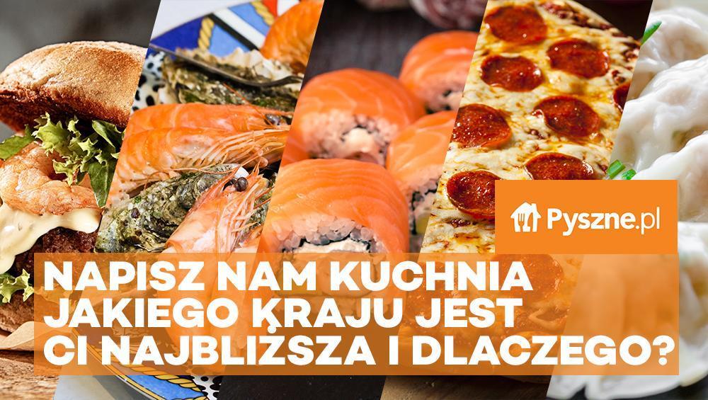 Pyszne.pl: zgarnij vouchery na wyżerkę od 4FUN.TV