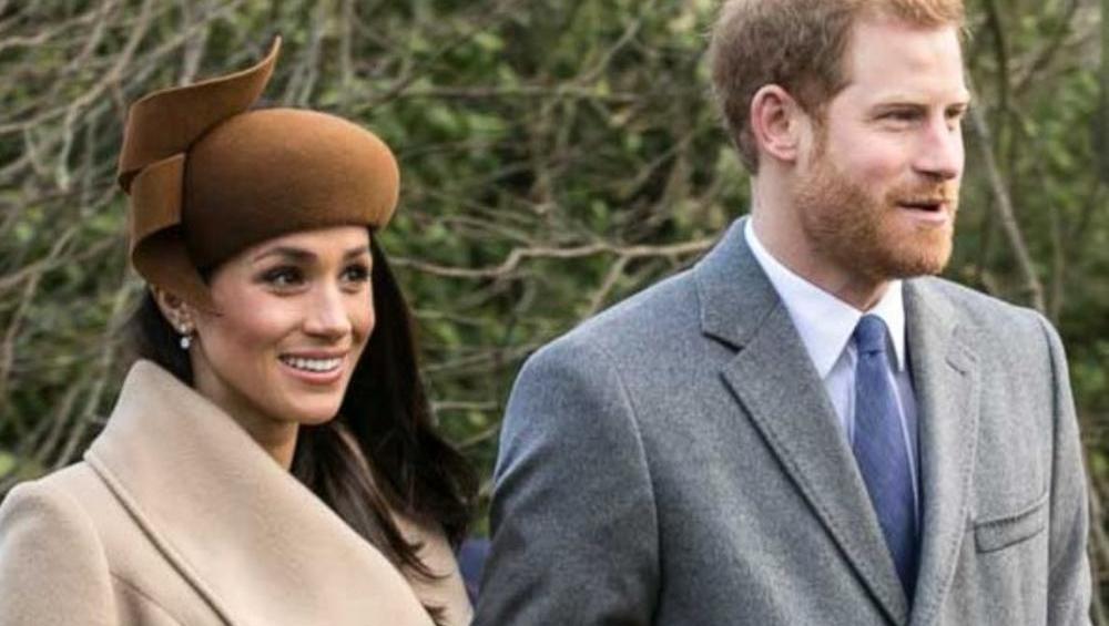 Książe Harry będzie tatą! Znamy termin porodu Meghan Markle