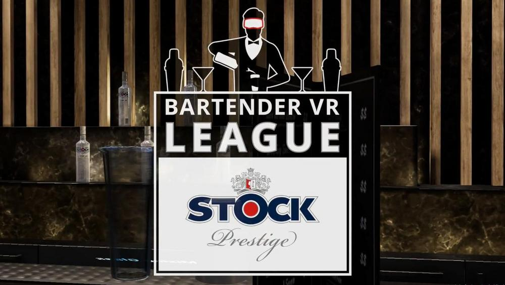 Stock Prestige Bartender VR League: Zobacz najlepszych barmanów w Polsce!