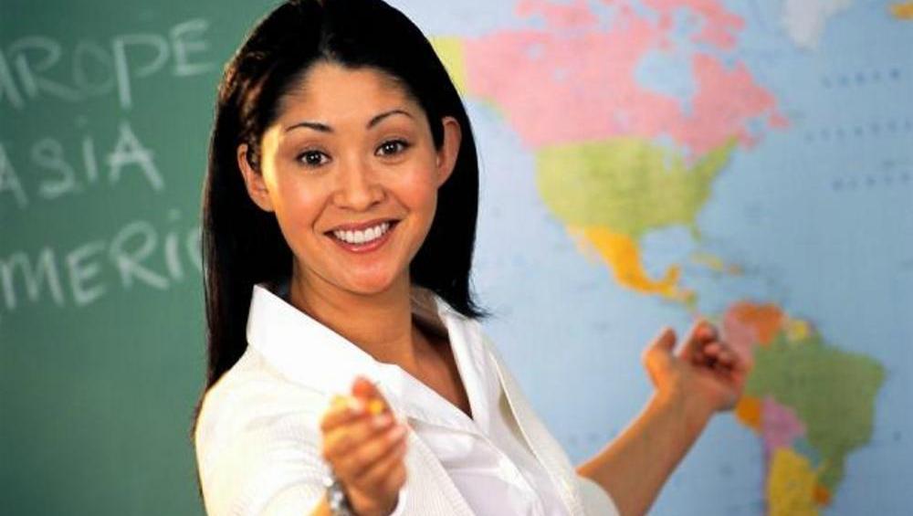 Dzień Nauczyciela: ŻYCZENIA i GIFY dla fajnych wychowawców