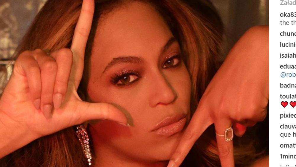Beyonce oskarżona o… czarną magię. To nie żart!