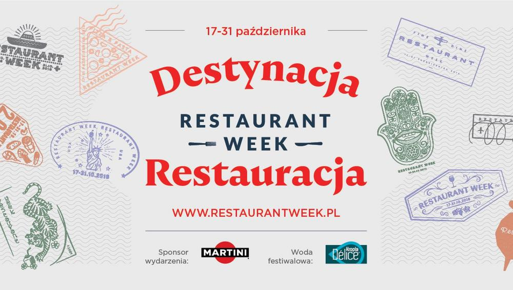 Wygraj vouchery na Restaurant Week