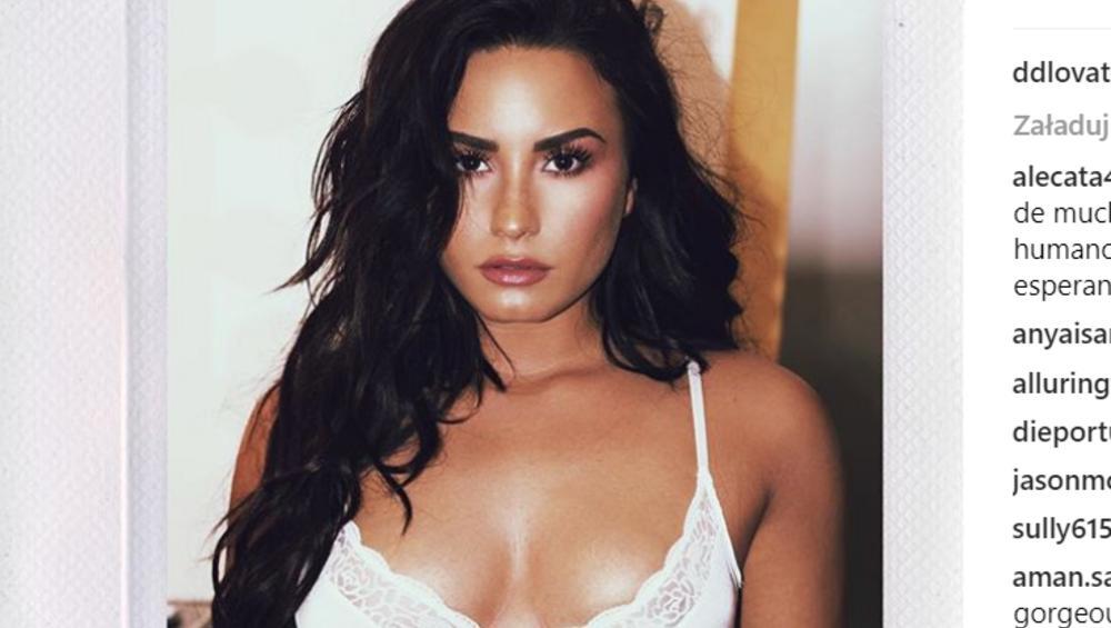 Demi Lovato pozbywa się domu, w którym przedawkowała