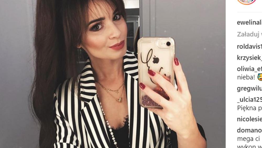 Ewelina Lisowska: nowy chłopak to romantyk! Co o nim wiemy?