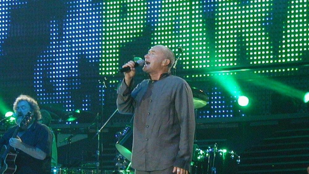 Phil Collins: koncert w Polsce [DATA, MIEJSCE, BILETY]