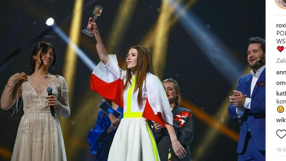 Czy Eurowizja Junior 2019 odbędzie się w Polsce?