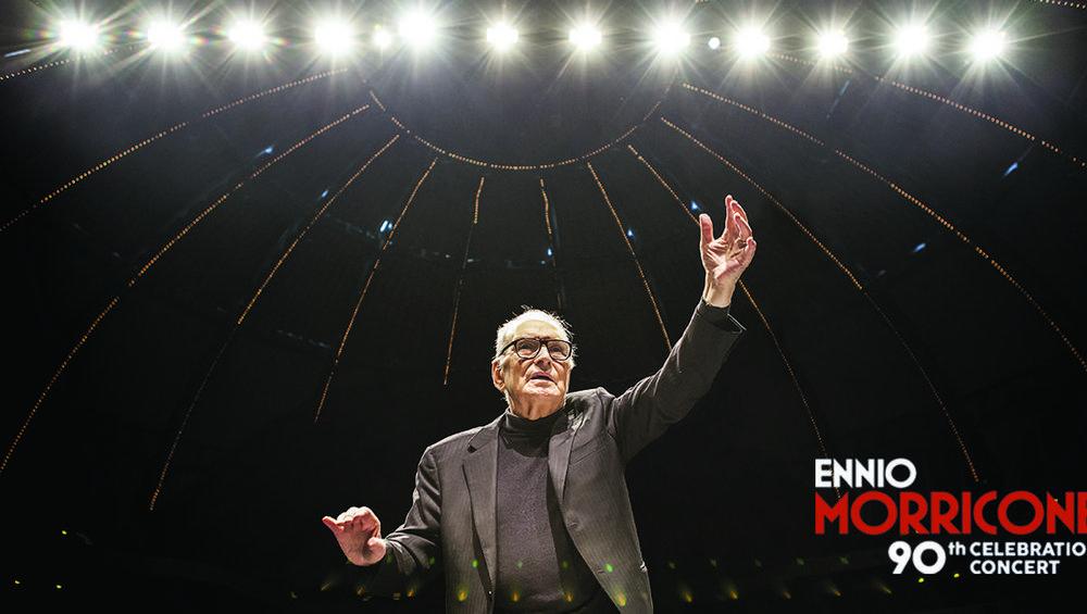 Ennio Morricone: koncert w Krakowie [DATA, MIEJSCE]