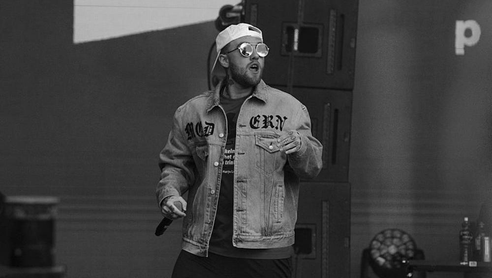 Mac Miller: wyszedł pośmiertny album Circles. POSŁUCHAJ