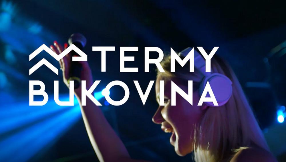 Ewelina Lisowska zaprasza na 10. urodziny Term Bukovina! Baw się tam razem z nią