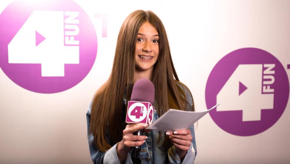 Roksana Węgiel reprezentantką Polski na Eurowizji 2018! 4 fakty o wokalistce