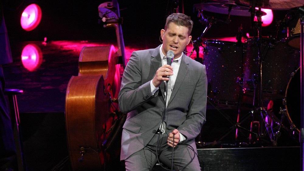Michael Buble: koncert w Polsce [DATA, MIEJSCE, BILETY]
