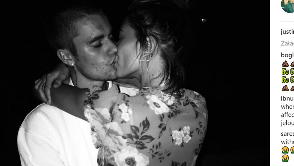 Justin i Hailey Bieber – DATA ślubu już pewna!