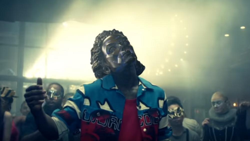 Michael Jackson w nieznanym teledysku! To trzeba zobaczyć! VIDEO