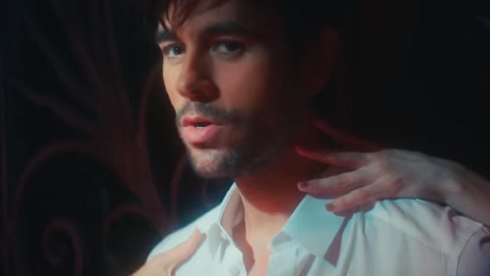 Enrique Iglesias w Krakowie w 2019! Znamy szczegóły koncertu