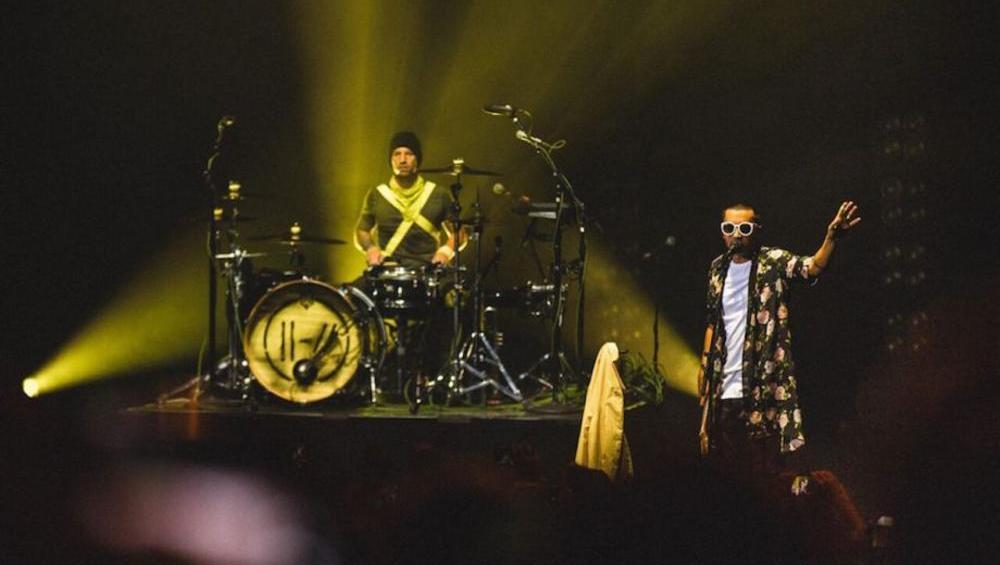 Twenty One Pilots: setlista na koncert w Polsce. Wiemy co zagrają!