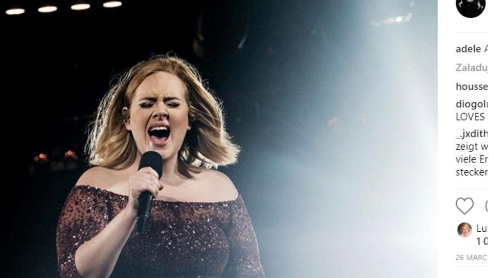 Adele SIĘ ROZWODZI? Jest oświadczenie pary