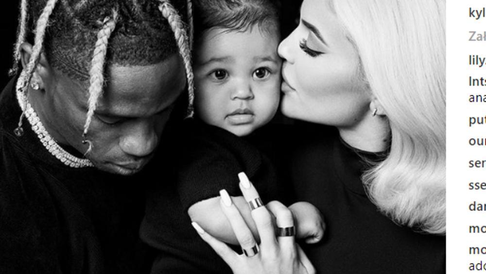 Kylie Jenner i Travis Scott WZIĘLI ŚLUB? Fani nie mają wątpliwości