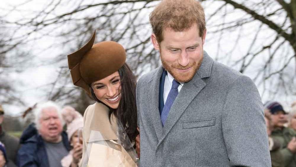 Meghan Markle rozdawała na ślubie… trawkę. Będzie skandal?