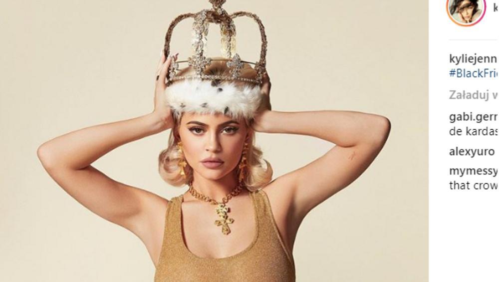 Dieta Kylie Jenner kosztuje fortunę! Gwiazda wydaje na nią nawet 10 tysięcy dolarów