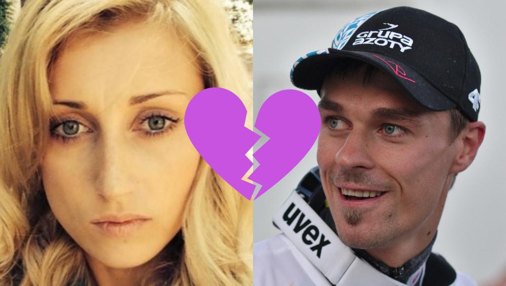 Piotr i Justyna Żyła rozwiedli się. Jest decyzja o podziale majątku – co dla kogo?